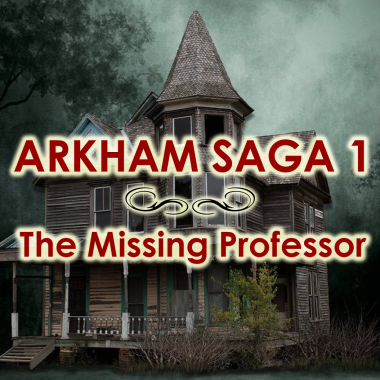 THE MISSING PROFESSOR