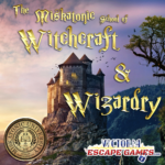 The Miskatonic School of Witchcraft & Wizardry