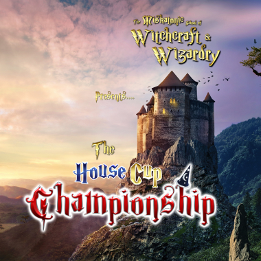 THE HOUSE CUP CHAMPIONSHIP